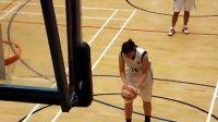 全港運動會女子籃球比賽:葵青區 VS 西貢區 (第二選段) 20130528