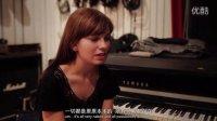 Marit Larsen - Making Of Spark Episode 1 中英字幕
