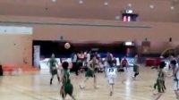 女子籃球冠軍賽:屯門區 VS 中西區 (開球片段) 20130601