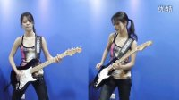 Juliana Vieira - Enter Sandman (Metallica)