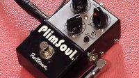 Fulltone PlimSoul demo with Stratocaster