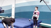 跳水日记--教练示范超赞!