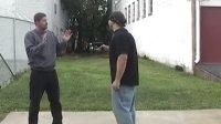 真实街头防身术教学视频4 实用格斗技巧