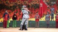 尤溪县老年大学朱子故里红歌会歌舞表演十送红军2013年5月26日