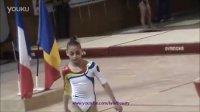 Madalina BLENDEA VT - Match FRA vs ROM (June 2013)