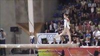 Andreea IRIDON BB - Match FRA vs ROM (June 2013)
