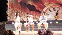 《淮工超级大学生》小品 2013届海院毕业生晚会节目之十四