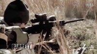 巴莱特狙击步枪M98B