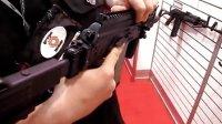 俄罗斯 卡拉什尼科夫AKM突击Rifle_Carbine 7.62x39mm