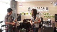 Jack Thammarat & Nattawut Chubchu - Jam 2Song