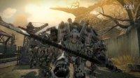 E3展《黑金》海陆空大战场宣传片