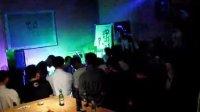 德国Don Vito无秩序实验噪音乐队 曲2 义乌隔壁酒吧 2013.06.13