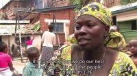 刚果民主共和国:遭受冲突影响的儿童返回家园