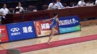 周杰 Zhou Jie VT Q 2013 CHN Jun Nationals Changzhou