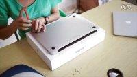 2013款 MacBook Air 开箱与试用
