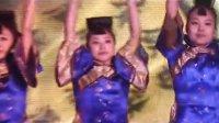 舞蹈中国红(一把酸枣,五哥放羊)