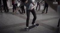 SCC滑板中国俱乐部 x KAPOK滑板店2013广州滑板日现场视频