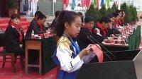 静宁德顺小学2013六一学生代表讲话