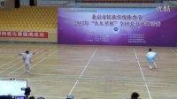 2013第五届久久星杯柔力球邀请赛 青年组双人-北体大-侯雪萌 徐芮