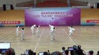 2013第五届久久星杯柔力球邀请赛 老年组太极16式-北京市温泉队