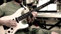 Ignazio Di Salvo - Improvising over my Fender Strat HM