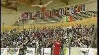 Noemi Makra UB EF Anadia Challenge Cup. 2013
