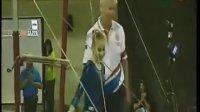 Anastasia Grishina UB EF Anadia World Challenge Cup 2013