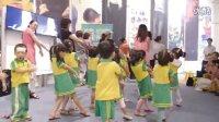 世界儿童融合艺术大展活动演出之舞蹈《彩虹的约定》