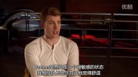 Chris Evans Talks 'Captain America' In The 'Avengers'中字