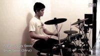 T-ara  - Lovey-Dovey  (Drum Cover)