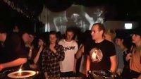 Jamie XX b2b Caribou 100 min Boiler Room DJ set