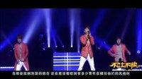 中国好歌手_不吐不快