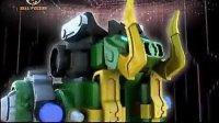 巨神战击队 巨神玩具