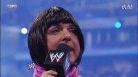 【阿苏科斯】WWE十大野蛮女