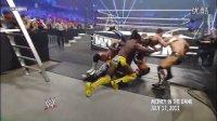 【阿苏科斯】WWE十大跳跃