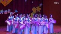 幼儿教师舞蹈《最美茉莉花》