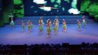丰台桥南少儿艺术培训学校庆六一文艺演出舞蹈表演《茉莉花》