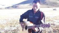 【科羊独家】在facebook蒙古圈里很火的视频 蒙古小哥Gantulga太帅了!!