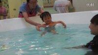 倍优天地望京分中心婴儿游泳16
