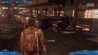 【电玩巴士】PS3《最后的生还者》全收集要素-第四章