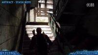 【电玩巴士】PS3《最后的生还者》全收集要素-第五章