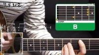 [吉他弹唱教程]乐童音乐家-Crescendo 第3部分