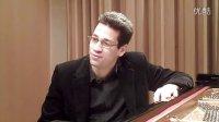 【玛麦哲道】乔纳森•比斯谈论其他贝多芬钢琴奏鸣曲作品