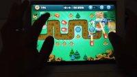 游戏视频--保卫萝卜挑战模式地图32