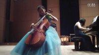 【玛麦哲道】2013年法国巴黎富勒姆国际音乐比赛大提琴冠军李拉