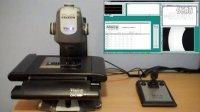 Falcon CNC 视频测量系统作业演示