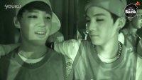 [BANGTAN BOMB] Tom and Jerry SUGA&Jimin and Jin