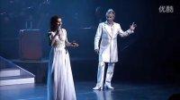 Uwe Kroger 和 Pia Douwes - Wenn ich tanzen will