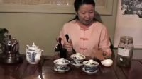 Green Tea Ceremony with Zhuping Hodge