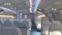 A380客舱欣赏